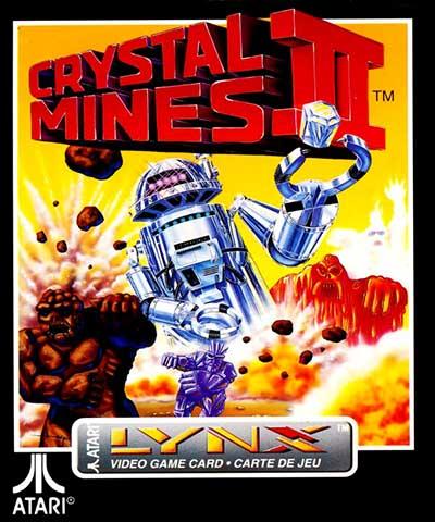 Crystal Mines II
