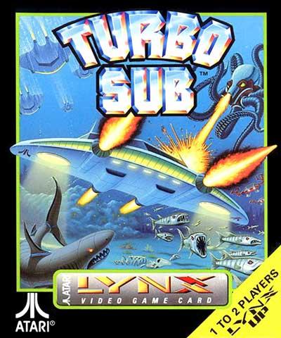 Turbo Sub