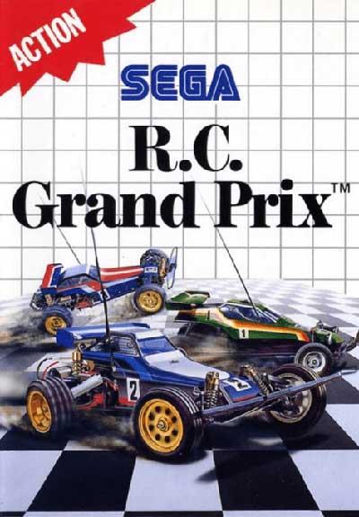 RC Grand Prix