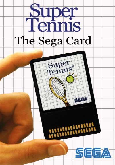 Super Tennis (card)