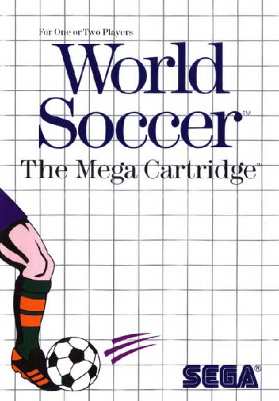 World Soccer (1)